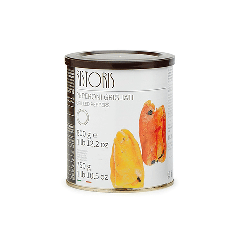 Peperoni Grigliati 800GR