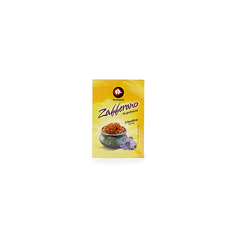 Zafferano 0.125GRX3