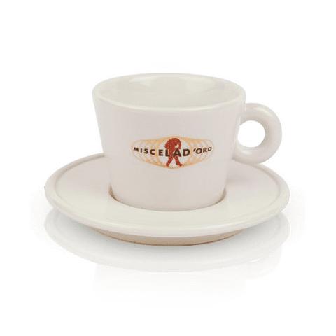 Tazze Cappuccino Grande (6 unidades)