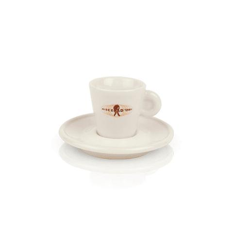 Tazzina Espresso (6 unidades)