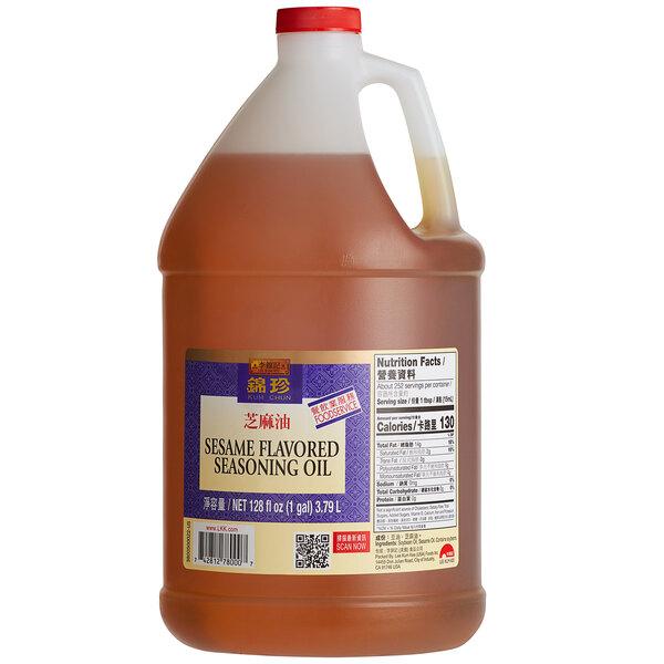 Aceite de Sesamo 3.79LT