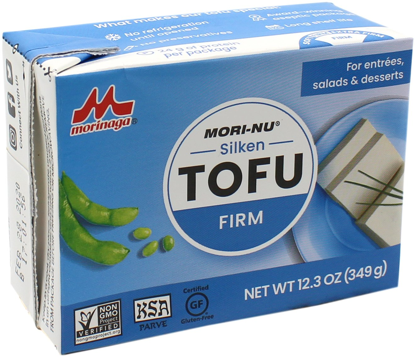 Tofu Firm 349GR