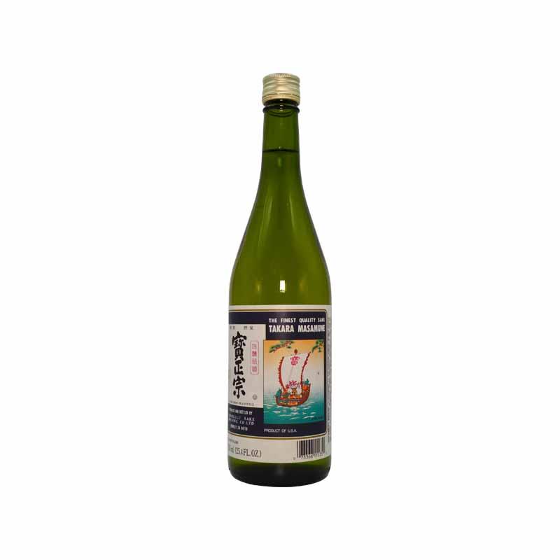 Sake para cocinar 750ML