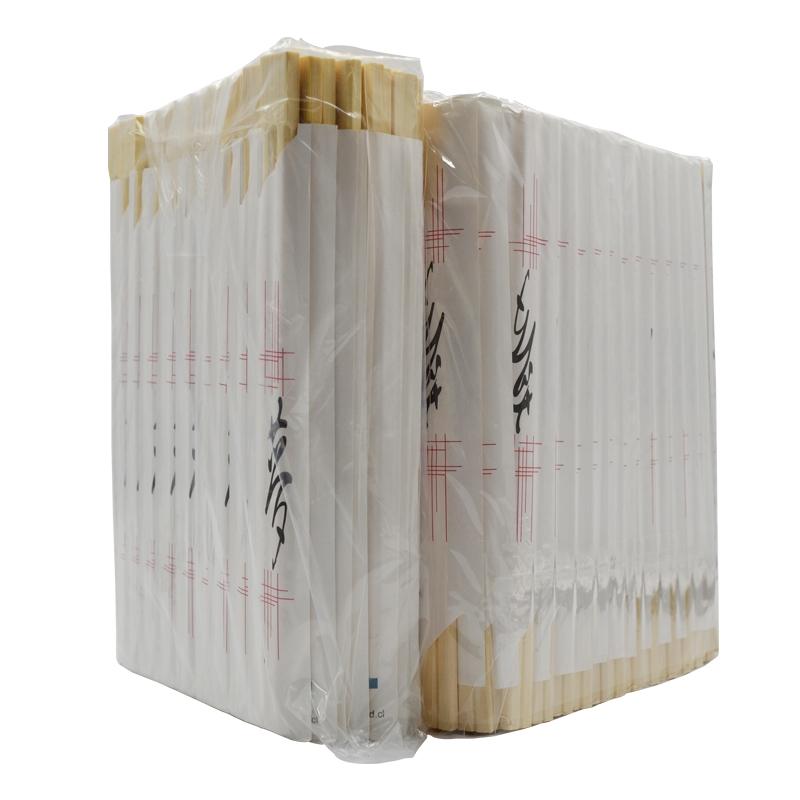 Palitos de Bambu 100 Pares
