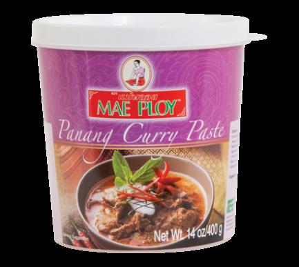 Curry panang en pasta 400GR x 24