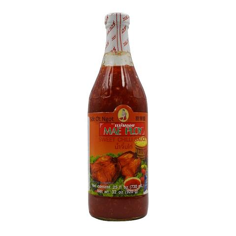 Salsa Sweet Chili para Pollo 920GR x 12