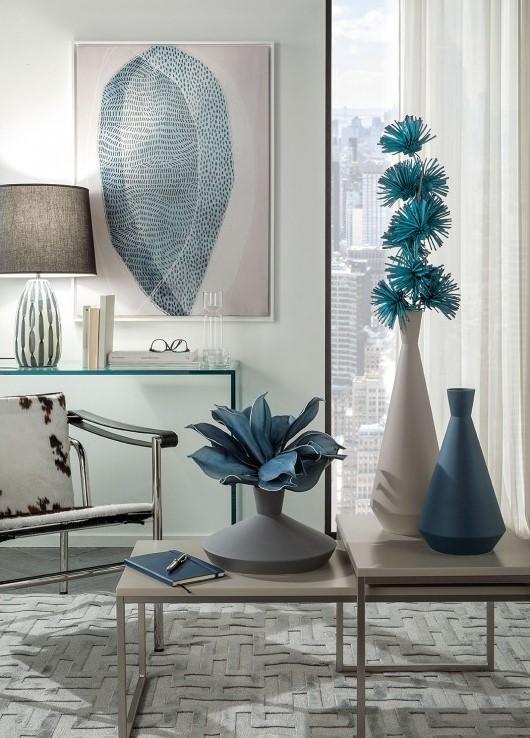 Iconic - Vaso em Cerâmica - Grande