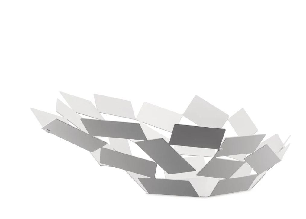 Stanza Scirocco - Centrepiece in White