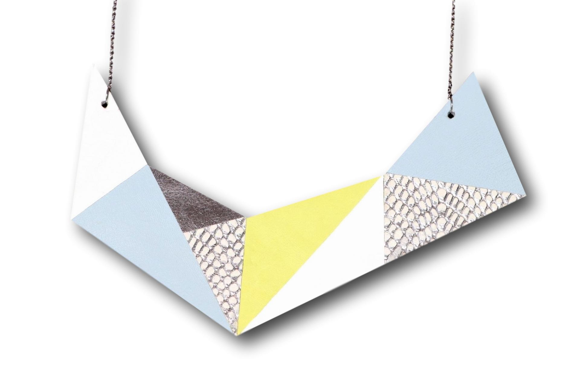 Foxlike - Statement Necklace