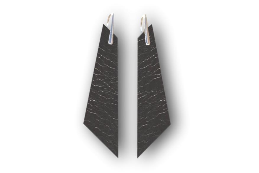 Strike - Earrings