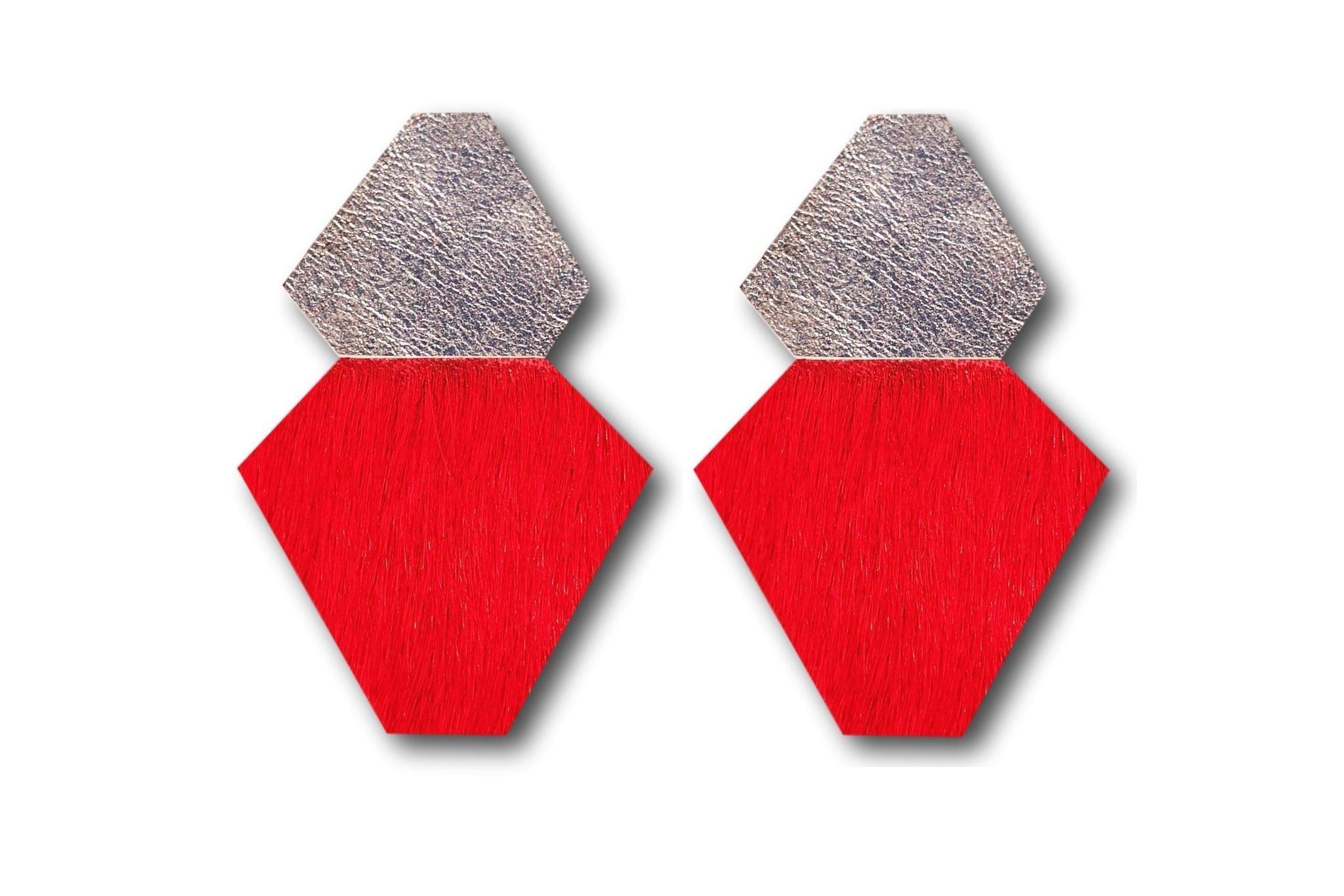 Sofia II - Earrings