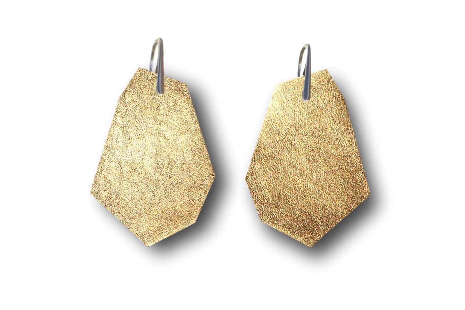 Edges - Earrings