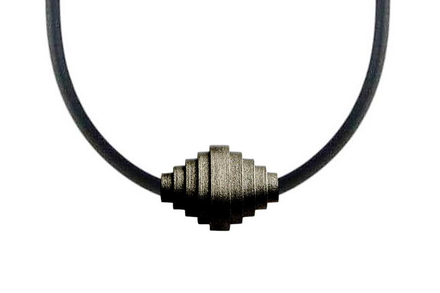 Twist - Statement Necklace