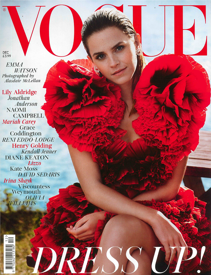 Yuti Design as seen in British Vogue