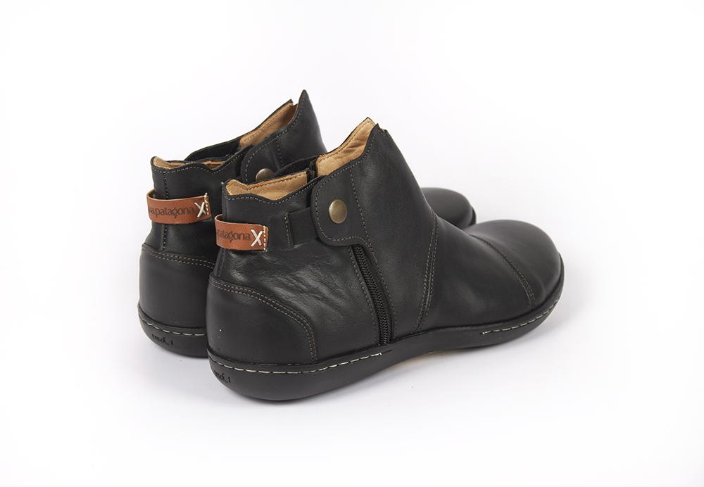 Zapatos Track 34 Nasa Negro