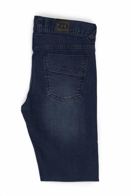 Jeans Azul Vintage