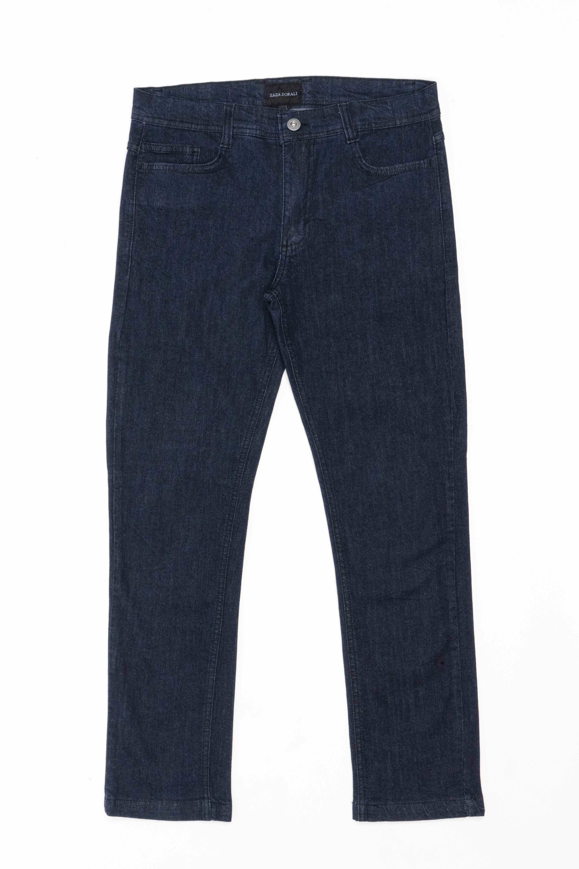 Jeans Azul Raw