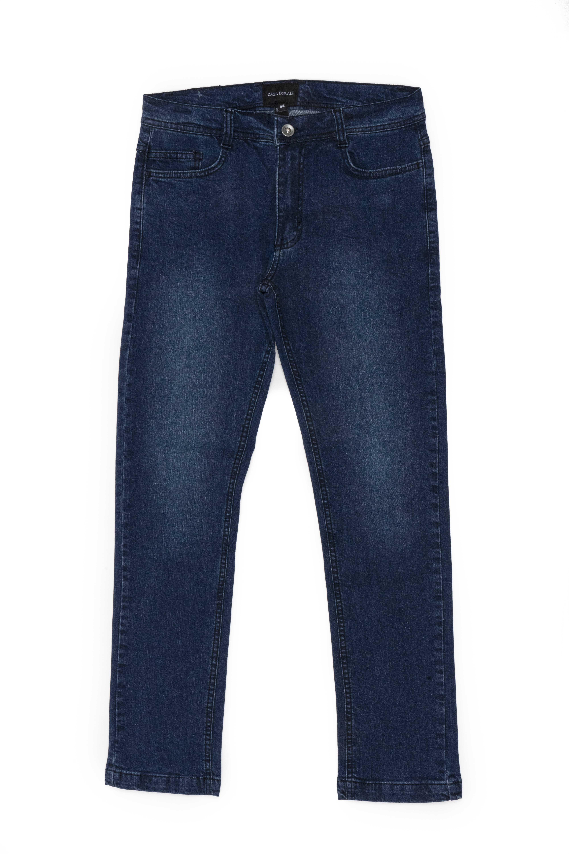 Jeans Azul Medio