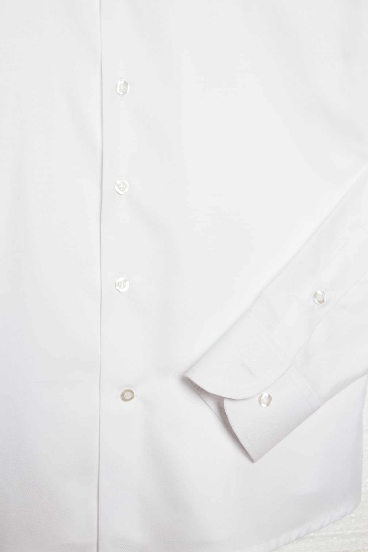 Camisa FANTASIA Blanco Trama
