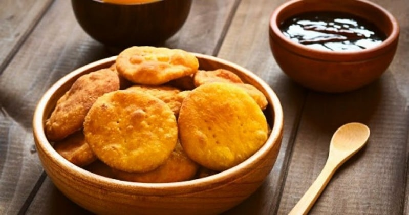 Sopaipillas Sin Gluten - Mezcla lista My Foods