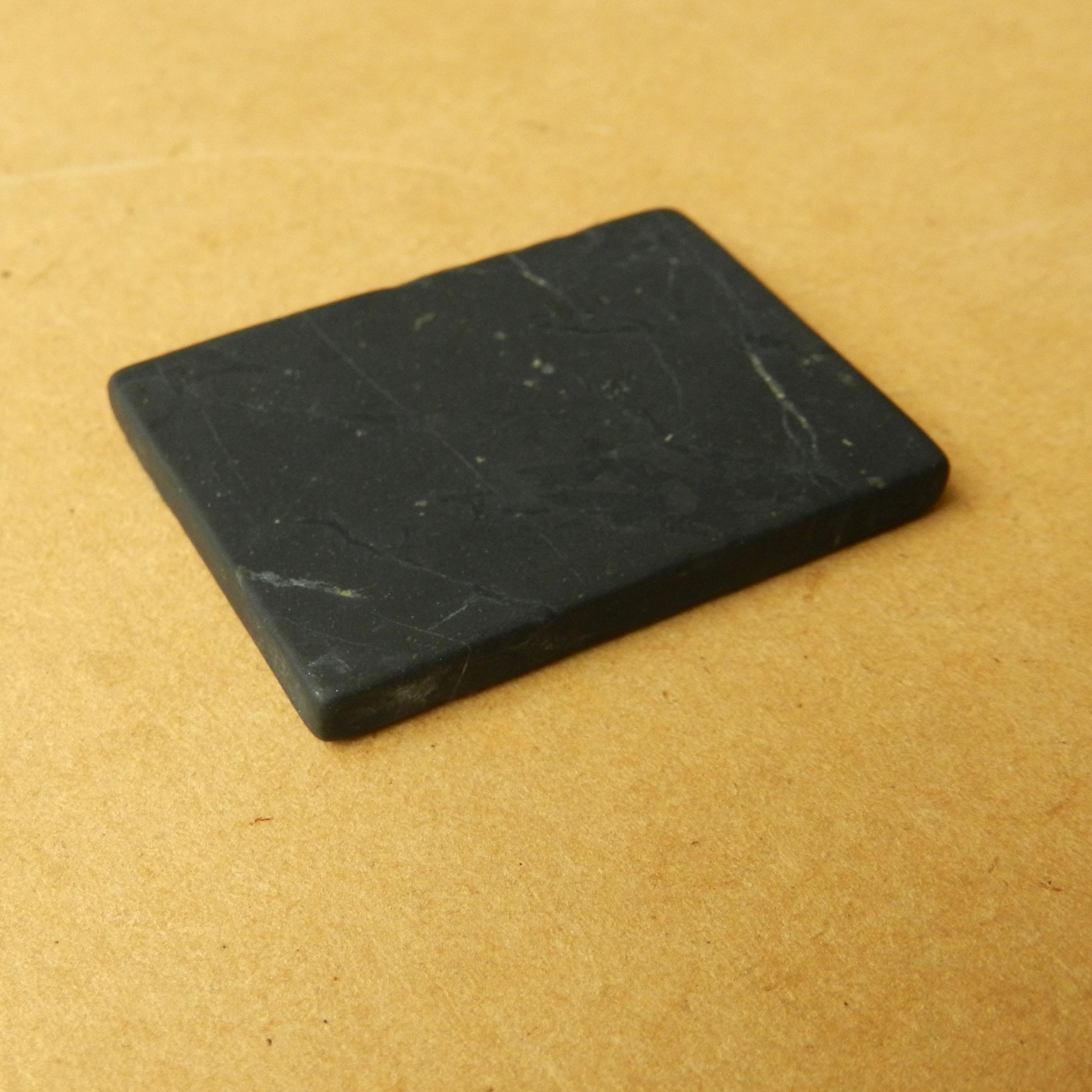 Filtro electromagnético  para celular- Shungita