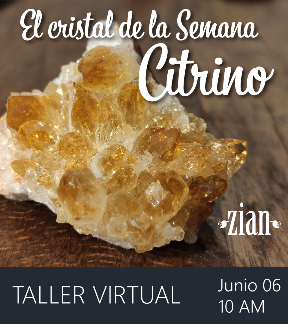 Taller Virtual Citrino
