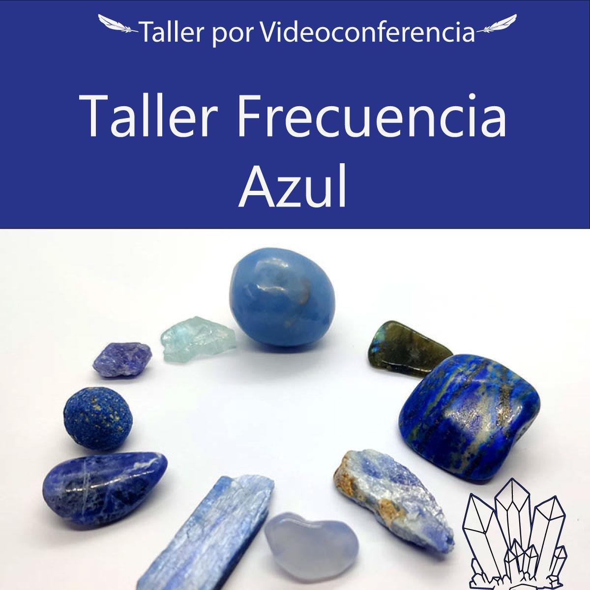 Taller Virtual Frecuencia Azul